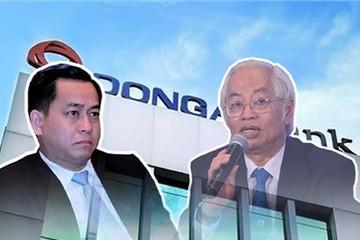 Đề nghị truy tố Vũ 'nhôm' cùng 25 bị can trong vụ Đông Á Bank