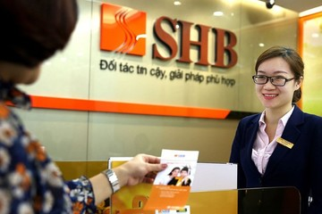SHB 'bắt tay' 2 ngân hàng Nga, nhận cấp tín dụng nghìn tỷ đồng