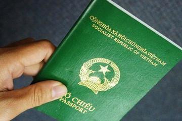 Đơn giản hóa thủ tục cấp hộ chiếu, khai sinh Việt Nam ở nước ngoài