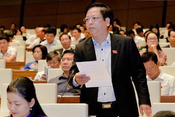 Phê chuẩn hai Phó chủ nhiệm Ủy ban của Quốc hội