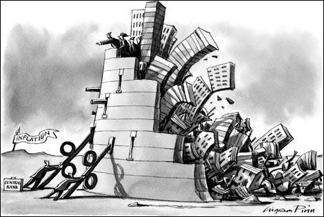 5 bài học vẫn còn như mới từ khủng hoảng tài chính 2008 mà mọi nhà ...