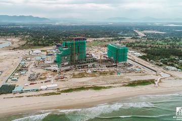 Đà Nẵng: Đấu giá 19 khu đất có diện tích lớn