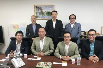 Phó TGĐ Netland: Tận dụng được vốn và học hỏi nhiều khi hợp tác với nhà đầu tư Nhật