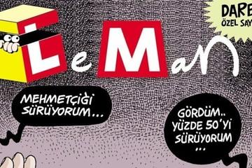 Lạm phát tăng mạnh, tạp chí ở Thổ Nhĩ Kỳ ngày càng bé lại
