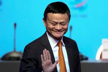 Jack Ma ấn định ngày từ chức, công bố người kế nhiệm