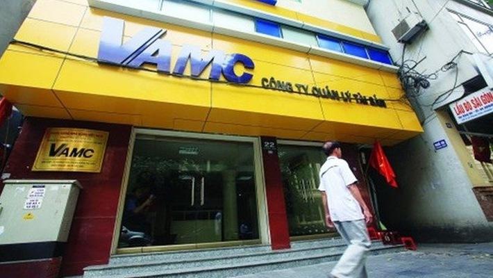 Đến 2018, ước tính 340.000 tỷ đồng nợ xấu được VAMC mua bằng trái phiếu đặc biệt