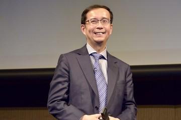 Người kế nhiệm Jack Ma tại Alibaba là ai?