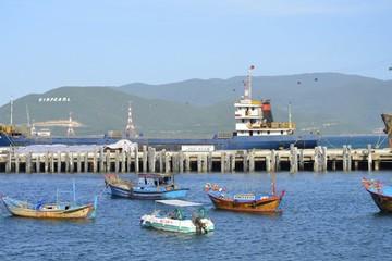 UBND tỉnh Khánh Hòa đấu giá gần 1,6 triệu cổ phần còn lại tại Cảng Nha Trang