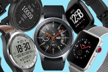 Đồng hồ thông minh tốt nhất 2018