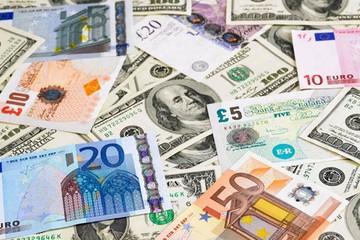 Chiến tranh thương mại và thắt chặt tiền tệ tạo áp lực lên kinh tế thế giới