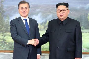 Tổng thống Hàn thuyết phục Kim Jong-un phi hạt nhân hóa trong một năm