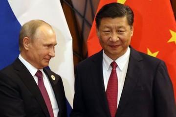 Nga, Trung Quốc tính đầu tư chung 73 dự án trị giá 100 tỷ USD