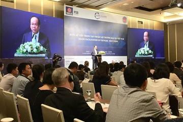 'Giảm 5 ngày thông quan sẽ mang lại cho Việt Nam 10,65 tỷ USD'