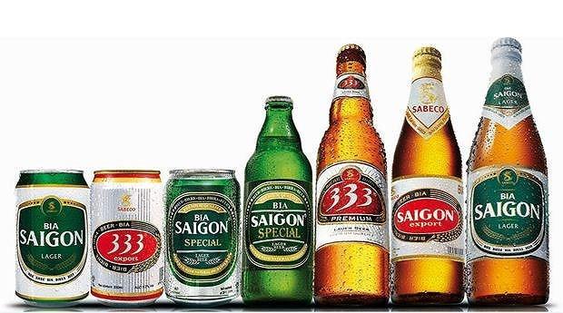 Đại gia Thái lập Tập đoàn Bia Sài Gòn vốn điều lệ 10 triệu đồng