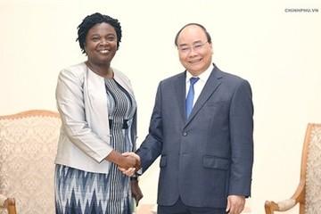 Phó Chủ tịch WB: Vị thế đối ngoại của Việt Nam trong khu vực và quốc tế được nâng lên