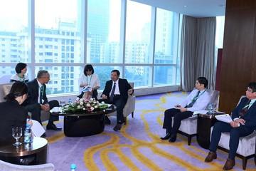 Bộ trưởng Nguyễn Xuân Cường: Xuất khẩu nông sản sẽ vượt xa 40 tỷ USD nếu các mô hình PPP triển khai hiệu quả