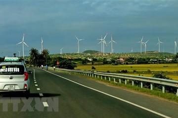 Chính phủ ban hành Quy định mới về giá điện gió tại Việt Nam