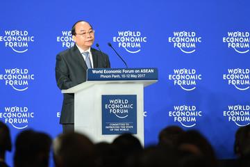 Thủ tướng nêu sáng kiến hòa mạng một giá cước toàn ASEAN
