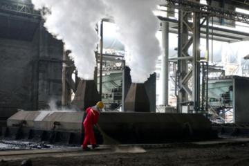 Thép tiếp tục trượt giá vì đồn đoán Trung Quốc đổi 'chiến thuật' giảm sản lượng