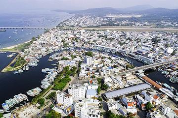 Phú Quốc: Đất UNBD huyện thành khu thương mại tối đa 29 tầng