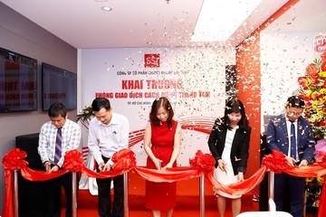 SSI khai trương phòng giao dịch Cách Mạng Tháng Tám, mở rộng cơ hội cho nhà đầu tư tiếp cận TTCK