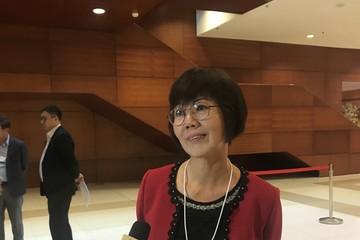 Giáo sư Annie Koh: Sự cởi mở của nhà nước sẽ có lợi cho người tiêu dùng
