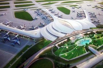 Đồng Nai: Chưa lập quy hoạch 21.000 ha phụ cận sân bay Long Thành, khó kiểm soát giá đất