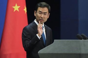 Trung Quốc hoan nghênh Mỹ đề xuất đối thoại thương mại