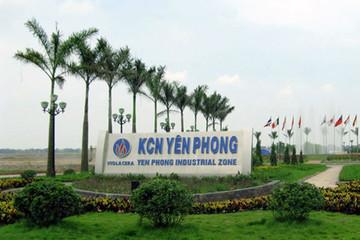 Phê duyệt chủ trương xây dựng hệ thống hạ tầng kỹ thuật KCN hơn 2.200 tỷ ở Bắc Ninh