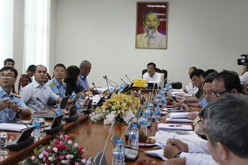 Hồ Tràm triển khai sân bay 4.200 tỷ đồng tại Bà Rịa - Vũng Tàu