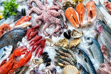 Cuối năm, xuất khẩu thủy sản sang EU vẫn chưa thể phục hồi