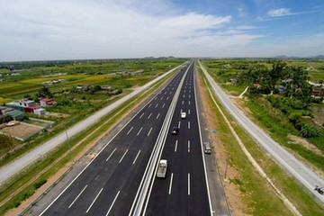 Bộ GTVT: Cần thu hút 54.000 tỷ đồng vốn BOT cho cao tốc Bắc - Nam