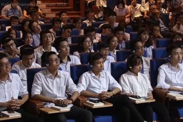 Giới trẻ Việt Nam lạc quan hơn cả Singapore về tương lai việc làm thời 4.0