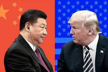 Mỹ đề xuất đối thoại với Trung Quốc để giảm căng thẳng thương mại