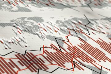 Bộ Tài chính hướng đến nâng hạng thị trường chứng khoán, kết nối với các sàn khu vực