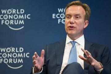 Chủ tịch WEF: 'Giá trị thị trường chứng khoán Việt Nam tăng gần gấp đôi, phát triển rất nhanh'