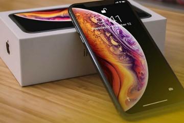 iPhone Xs Max chính hãng có giá dự kiến hơn 40 triệu đồng