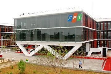 FPT báo lãi ròng 8 tháng đạt 1.547 tỷ đồng, tăng 19%