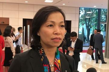 Chủ tịch Deloitte Việt Nam: Cách mạng 4.0 là thời kỳ cá bơi nhanh 'xơi' cá bơi chậm