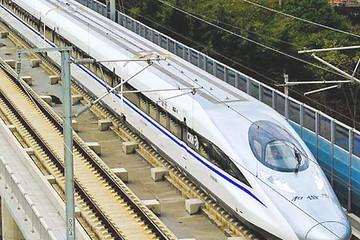 Chuyên gia: 'Đường sắt cao tốc ở Việt Nam cạnh tranh được với hàng không'