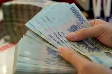 Chính phủ sửa một số quy định về tiền lương