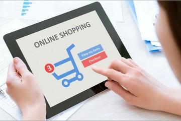 Khoảng 30% dân số mua sắm trực tuyến vào năm 2020