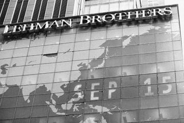 Kinh tế thế giới ra sao 10 năm sau 'thảm họa' Lehman Brothers