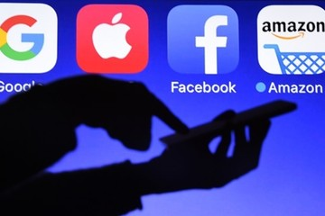 Google, Facebook có thể mất hàng tỷ USD vì luật bản quyền của châu Âu