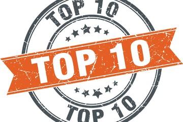 10 cổ phiếu tăng/giảm mạnh nhất tuần: Nhóm dầu khí gây ấn tượng