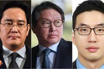 Sếp 3 chaebol Hàn Quốc được mời dự thượng đỉnh với Triền Tiên
