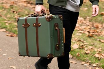 Top 25 thương hiệu vali cao cấp toàn cầu
