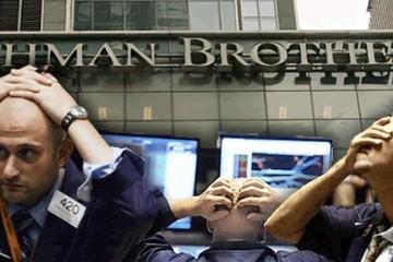 Từ sự sụp đổ của Lehman Brothers đến bài học 'cổ phiếu nào cũng có thể về 0'
