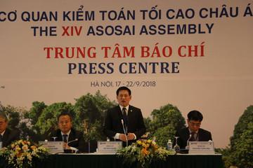 Tổng Kiểm toán Nhà nước: Lo lắng nguy cơ Việt Nam thành bãi rác công nghệ