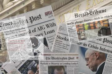 Thế giới có thể vượt qua được cuộc khủng hoảng tài chính hậu Lehman Brothers?